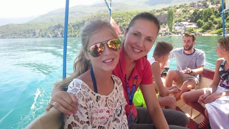 BOAT TRIPS - WEEKLY SCHEDULE